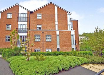 Thumbnail 2 bed flat for sale in Rope Walk, Congleton