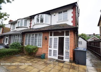 Thumbnail 5 bed property for sale in Gunnersbury Crescent, London