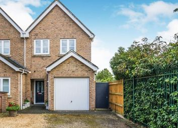 Thumbnail 3 bed end terrace house for sale in Leatherhead Road, Chessington