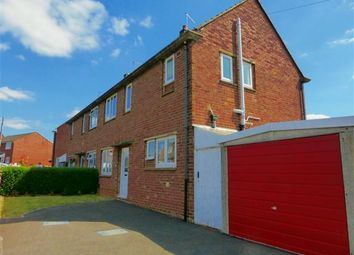 Thumbnail 3 bed property to rent in Northumberland Road, Kettering