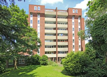 Thumbnail 2 bed flat to rent in Norman Court, Nether Street, London