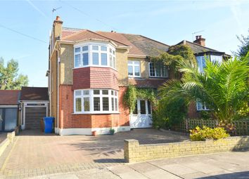 Thumbnail 4 bed semi-detached house for sale in Dovedale Road, East Dulwich, London