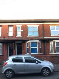Thumbnail 5 bed terraced house to rent in Brook Road, Fallowfield, Manchester