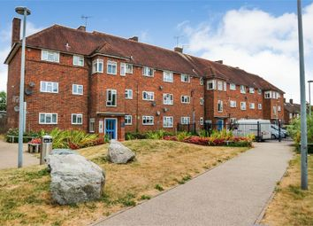 Thumbnail 1 bed flat for sale in Otley Way, Watford, Hertfordshire