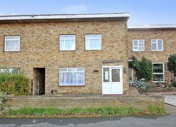 Thumbnail 4 bedroom end terrace house for sale in Honeysuckle Gardens, Hatfield
