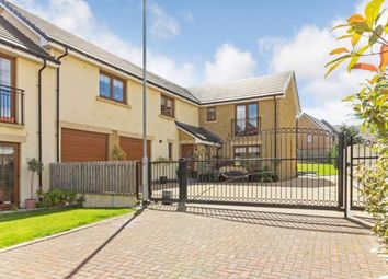Thumbnail 4 bed end terrace house for sale in Greenlees Way, Cambuslang, Glasgow, South Lanarkshire