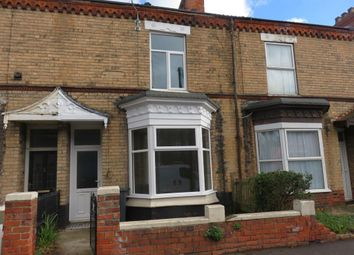 Thumbnail 3 bedroom property for sale in Albert Avenue, Hull