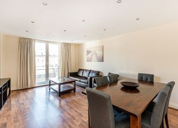 Palgrave Gardens, London NW1. 2 bed flat