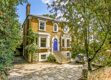 4 bed detached house for sale in Queens Road, Kingston Upon Thames KT2