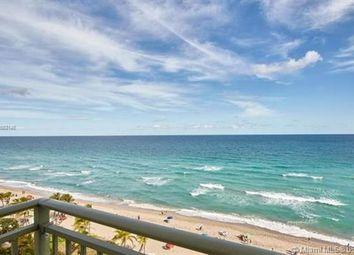 Thumbnail Property for sale in 2080 S Ocean Dr. # 912, Hallandale, Florida, United States Of America