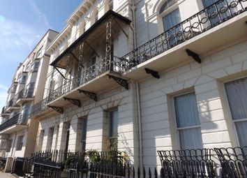Thumbnail 1 bed flat to rent in Marine Parade, Brighton
