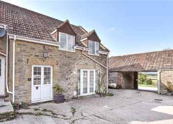 Thumbnail 2 bed end terrace house for sale in The Granary, Ryme Intrinseca, Sherborne