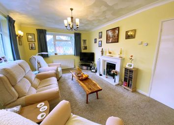 Thumbnail 2 bedroom detached bungalow for sale in Sea Lane Gardens, Ferring, Worthing