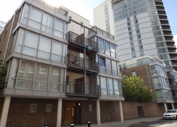 Thumbnail Studio to rent in Admiralty Road, Portsmouth