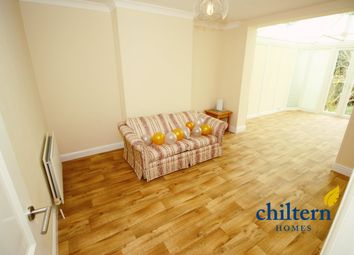 Thumbnail 3 bed property to rent in Barton Road, Luton