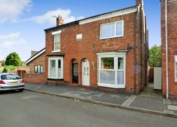 Thumbnail 3 bed semi-detached house for sale in William Street, Winsford, Cheshire