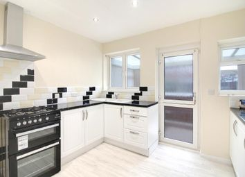 Thumbnail 2 bed detached bungalow to rent in Almsford Drive, York