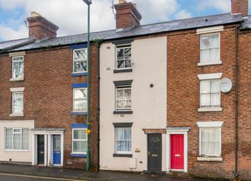 Thumbnail 1 bed flat for sale in St. Michaels Street, Shrewsbury