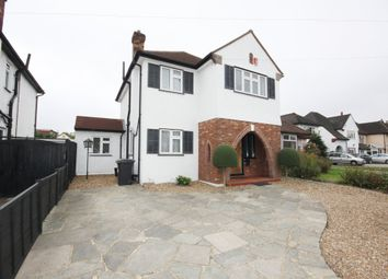 Thumbnail 4 bed detached house for sale in Poverest Road, Petts Wood, Orpington