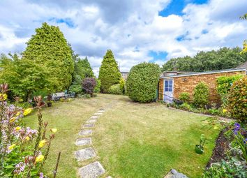 2 bed semi-detached house for sale in Fortescue Road, Weybridge, Surrey KT13