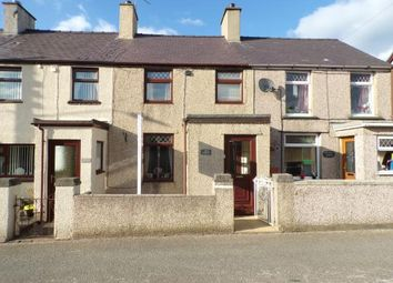 Thumbnail Property for sale in Bryn Fedwen, Station Road, Llanrug, Caernarfon