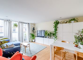 Thumbnail 3 bed flat for sale in Cudworth Street, London