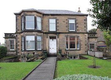 Thumbnail 4 bed flat to rent in Hampton Terrace, Edinburgh