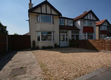 Thumbnail 4 bed property for sale in Anglesey Road, West Kirby, Wirral