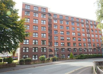 Thumbnail 1 bed flat for sale in Lower Sandford Street, Lichfield