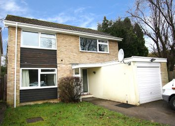 Thumbnail 3 bed detached house to rent in Pound Hill, Crawley, West Sussex.