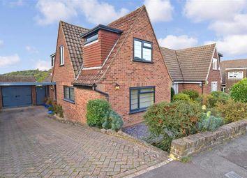 3 bed semi-detached house for sale in Pollyhaugh, Eynsford, Kent DA4