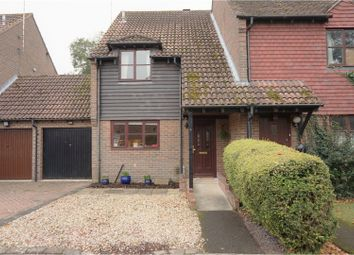 Thumbnail 3 bed semi-detached house for sale in Oaks Close, Westergate