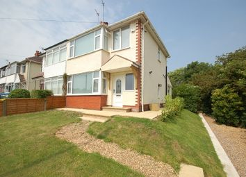 Thumbnail 3 bedroom semi-detached house for sale in Mythop Road, Blackpool