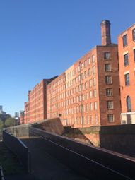 Cotton Street, Manchester M4