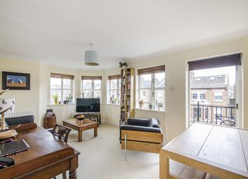 Thumbnail 2 bed flat to rent in Sycamore Mews, Orlando Road, London