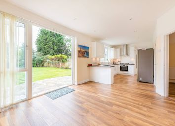 Thumbnail 4 bed property to rent in Elgar Avenue, Berrylands, Surbiton