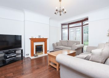 Thumbnail 3 bed terraced house for sale in Glennie Road, London