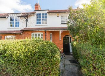 4 bed terraced house for sale in Brunner Road, Ealing W5