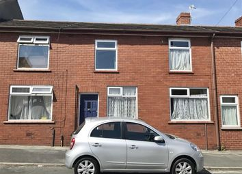 Thumbnail 2 bed terraced house for sale in Lord Street, Wigan