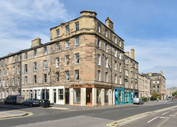 Thumbnail 2 bed flat for sale in 57 (1F2), Montague Street, Newington, Edinburgh
