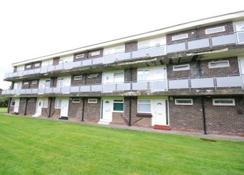 1 bed flat for sale in Broomley Court, Fawdon, Newcastle Upon Tyne NE3