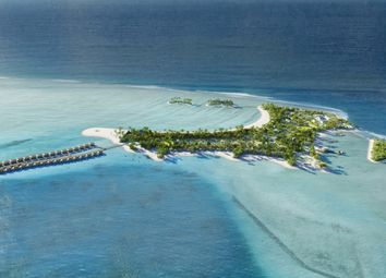 Thumbnail 1 bed villa for sale in Wv-21, The Kuda Villingill Resort, Maldives