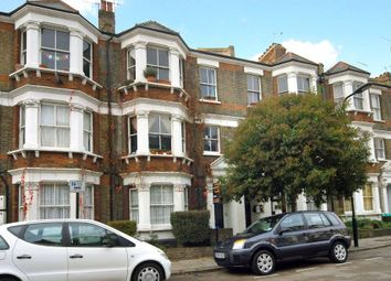 Thumbnail 2 bed flat for sale in College Place, London