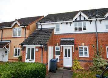Thumbnail 1 bed maisonette to rent in Forsythia Close, Northfield, Birmingham