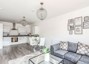 Thumbnail 3 bed penthouse for sale in Victoria Road, Burgess Hill