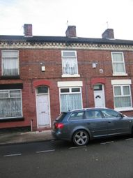 2 bed terraced house to rent in Morecambe St, Liverpool L6
