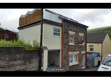 Thumbnail 3 bed detached house to rent in Brook Street, Ferndale