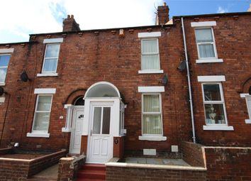 Thumbnail 2 bed terraced house for sale in 6 Clift Street, Carlisle, Cumbria