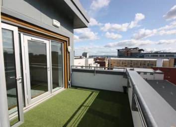 Thumbnail 2 bedroom flat to rent in 81 Port Dundas Road, Glasgow