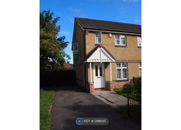 Thumbnail 2 bedroom semi-detached house to rent in Bishopton Road, Middlesbrough